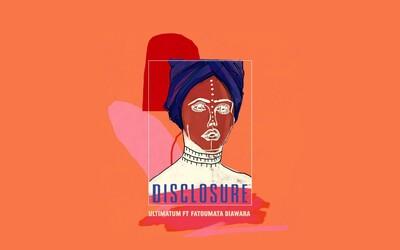 Disclosure sú po dvoch rokoch späť. Fanúšikom posielajú chytľavý house s africkými vokálmi