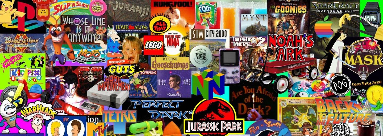 Discman, Tamagotchi nebo Gameboy. 10 technologických trendů, s nimiž mnozí z nás vyrůstali