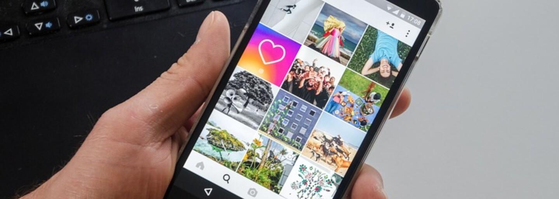 [Diskuze] Vadí ti, když tvá přítelkyně přidává polonahé fotky na Instagram?