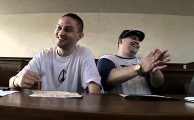 [Diskuze] Patří vulgarismy do českého rapu?