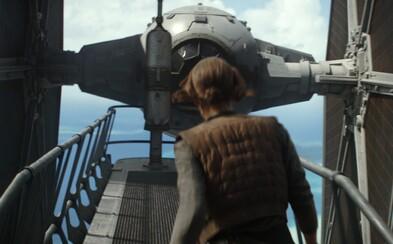 Disney aj vďaka Rogue One prekročilo magickú hranicu 7 miliárd dolárov zarobených v kinách!