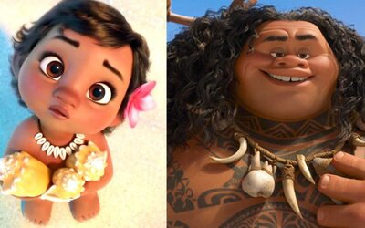 Disney do kin přináší dobrodružný animák pro děti i dospělé. Moana válcuje kina i sympatie kritiků