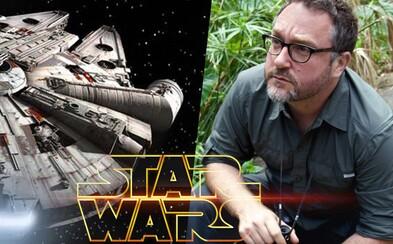 Disney hlási ďalší veľký problém! Od Star Wars IX odchádza jeho režisér Colin Trevorrow. Kto ho teraz nahradí?