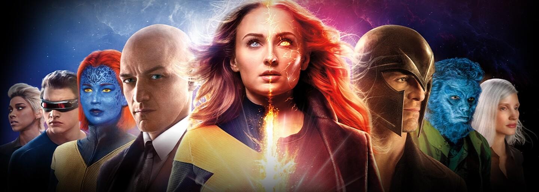 Disney kvôli X-Men: Dark Phoenix prišlo o takmer 200 miliónov dolárov. Ruší tak viaceré filmy od Foxu