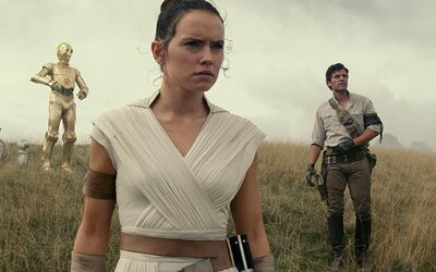 Disney musel zo Star Wars: The Rise of Skywalker vystrihnúť bozk dvoch ženských postáv. V Singapure by film dostal rating PG-16