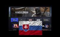 Disney+  na Slovensku? Onedlho a s prekvapením
