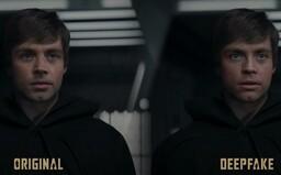 Disney najalo youtuberového tvorcu deepfakov, aby im pomohol s digitálnymi trikmi na Mandalorianovi