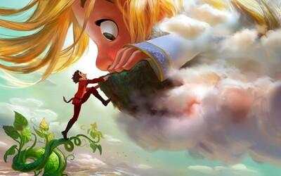 Disney ohlasuje nové animáky, o čom budú?
