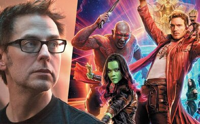 Disney po vyhodení znova najalo Jamesa Gunna, aby zrežíroval Guardians of the Galaxy 3