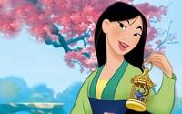 Disney pripravuje hraný remake rozprávky Mulan. Kedy sa ho dočkáme?