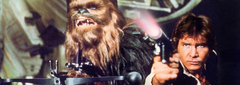 Disney rozhodlo v najnovšom komikse. Han Solo je oficiálne lepším pilotom než Darth Vader