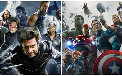 Disney se nevzdává! Pořád bojuje o odkoupení práv pro X-Men, aby mohli mutanti v kinech bojovat s Avengers