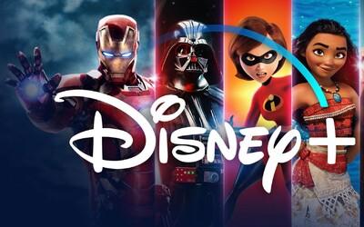 Disney+ se do Česka letos nedostane. Známe konečné datum vydání