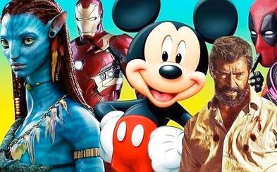 Disney si upevňuje pozíciu jednej z najväčších mediálnych spoločností na svete. Čo všetko kúpou 21st Century Fox vlastne získa?