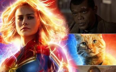Disney údajne vykupuje celé kinosály, aby umelým spôsobom navýšilo zisky Captain Marvel