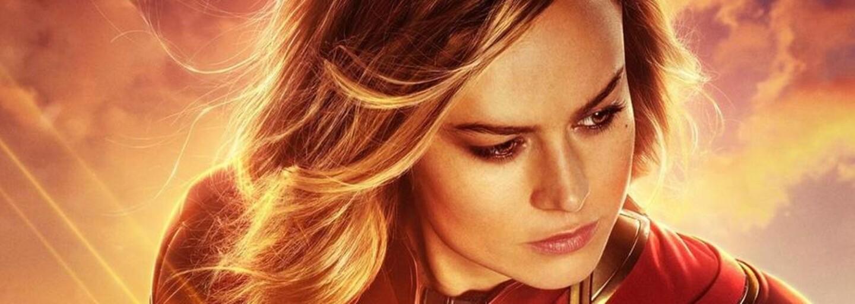 Disney údajně vykupuje kinosály, aby uměle navýšilo zisky Captain Marvel