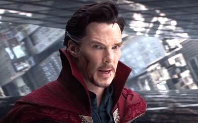 Disney v roku  2016 valcuje kiná aj naďalej. K rekordom pomohol Doctor Strange a najnovšie aj Moana