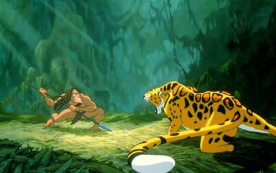 Disney varuje před projevy rasismu ve své tvorbě. Problémoví jsou Petr Pan i Dumbo