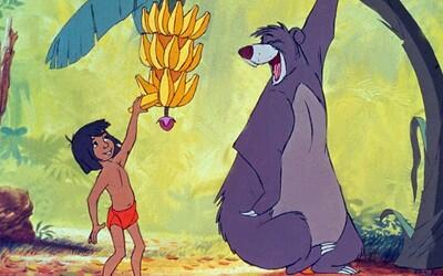 Disney zablokovalo dětem sledování Dumba, Knihy džunglí či Petra Pana, tyto animáky jsou prý rasistické