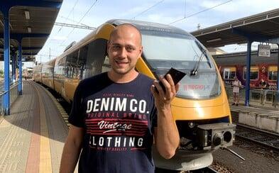 Dispečer RegioJetu Henrich: Počas hurikánu cestujúci vo vlaku nocovali. Za preplnenosť vlakov nemôžeme (Rozhovor)