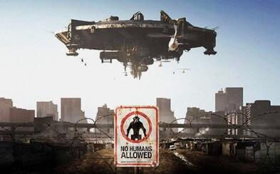District 9 dostane pokračování. Na scénáři již pracuje režisér Neil Blomkamp