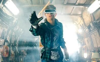 Diváci a kritici jasajú, Ready Player One je veľkou Spielbergovou geek klasikou, ktorú si zamilujeme