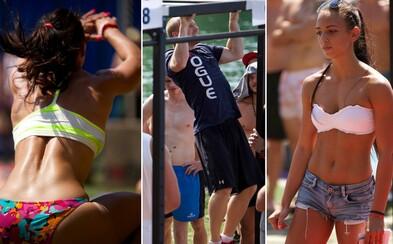 Divácky atraktívny CrossFit opäť na Zlatých pieskoch
