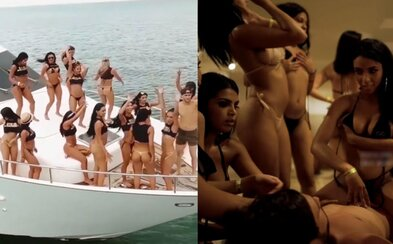Divoký Sex Island so 100 prostitútkami a neobmedzenými drogami chystá letnú edíciu. Ako kráľ sa budeš cítiť neďaleko Las Vegas