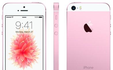 Dizajn iPhone 5s, vnútro iPhone 6s. Bol nápad s malým iPhone SE skutočne taký geniálny?