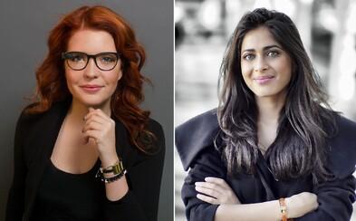 Dizajnérka Googlu, riaditeľka YouTube aj zakladateľka startupu, ktorý prerazil. 7 úspešných žien z tech spoločností