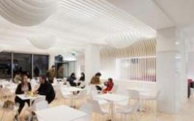 Dizajnová pekáreň v Porte
