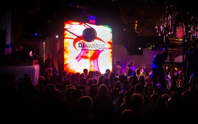 DJ Awards 2014 - na Ibize sa rozdávali ceny pre najlepších DJov