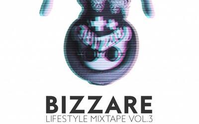 DJ BIZZARE vypúsťa nový promomix plný kvalitného rapu!