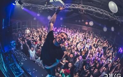 DJ EKG: Tanečná hudba na Slovensku zažíva novodobé najlepšie časy, eventy sú plné aľudia sabavia ako nikdy predtým