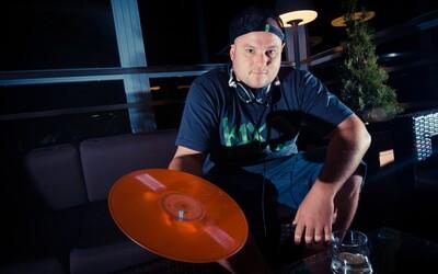 DJ FLux: S digitálnou technikou mohol byť party DJ skoro každý (Rozhovor)