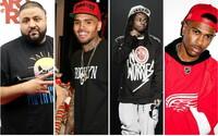 DJ Khaled, Big Sean, Lil Wayne a Chris Brown idú novým singlom už po niekoľkýkrát ovládnuť leto