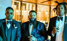 DJ Khaled vydáva nový album plný hviezd. Hosťujú Justin Timberlake, Justin Bieber, JAY-Z, Drake, Lil Wayne a mnohí ďalší