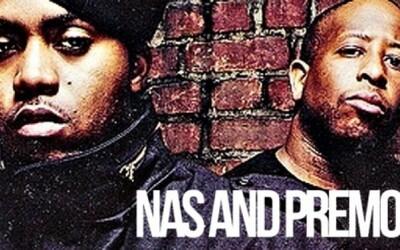 DJ Premier potvrdil album s Nasom