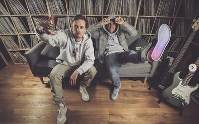 DJ Wich a Paulie Garand vydají v roce 2020 společné album, první single vyjde již brzy