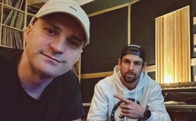 DJ Wich ukázal zoznam hosťov na novom albume, bude ich 25. Medzi nimi Rytmus, Orion, Rest, Maniak aj Dorian
