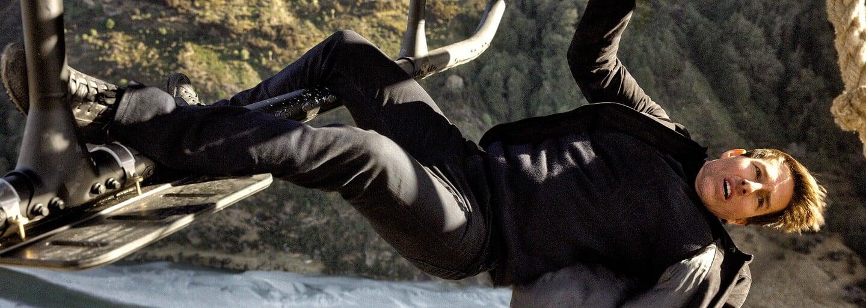 Django dostane vyše trojhodinovú režisérsku verziu a Mission: Impossible 7 a 8 zatienia všetky predošlé filmy