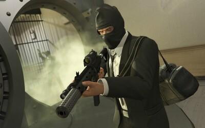 DLC Heists pro GTA Online přichází pár dní před vydáním s novou upoutávkou a screenshoty. Zúčastníš se očekávaných loupeží?