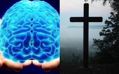 Dle vědců mozek funguje i po smrti. Ještě 10 minut po skončení života může člověk vědět, že se blíží jeho konec
