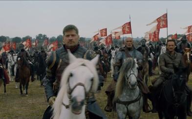 Dlho očakávané stretnutia, strategicky kľúčové bitky a veľké odhalenia. To všetko sme videli v 3. časti siedmej série Game of Thrones