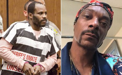 DMX a Snoop Dogg si to rozdajú v hudobnom súboji. Kto naloží tomu druhému viac?
