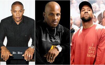 DMX pracuje na novom albume, s ktorým pomáhajú aj Dr. Dre a Kanye. Podarí sa mu úspešný comeback?