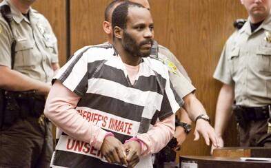 DMX sa po prepustení z väzenia stáva detektívom. Vracia sa k herectvu, bude chytať sériového vraha