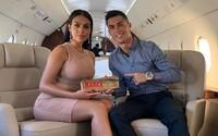 DNA test vraj preukázal, že došlo k zhode s Cristianom Ronaldom v prípade znásilnenia ženy v Las Vegas