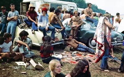 Dnes je 50. výročí legendárního festivalu Woodstock. Jak to vypadalo během čtyř dní míru a lásky?