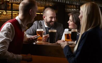 Dnes je Medzinárodný deň piva a ideálna príležitosť vyhrať až 40 kartónov prírodného a osviežujúceho zlatistého moku